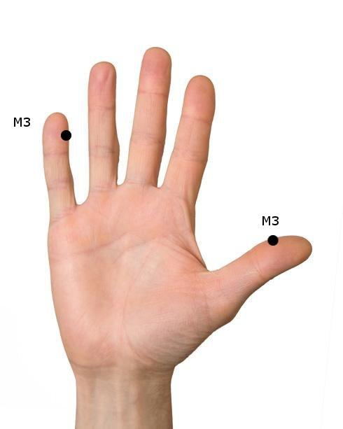 M3 1 - A pont kezelése 32 betegség esetén hatásos