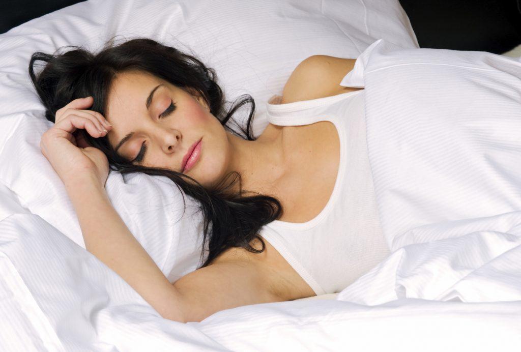 alvás 1024x692 - Mit árul el rólad, ahogyan alszol?