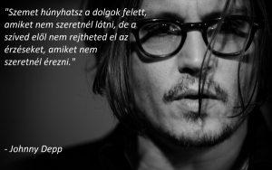 depp2 300x188 - Johnny Depp: Lépj tovább és ne törődj azzal, amit mások gondolnak!