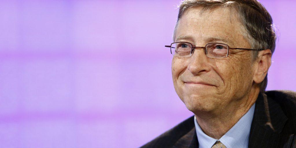 gates 1024x512 - Bill Gates 11 tanácsa középiskolásoknak Érdemes elgondolkodni rajta…