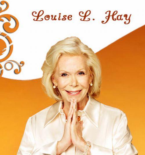 louise l hay - 8 csodálatos lecke az életről, melyet a nemrég elhunyt Louise L. Haytől tanulhattunk!