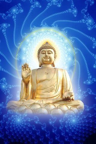 buddha1 - Mai nap üzenete: Hívd a magasabb, teremtő erők segítségét!