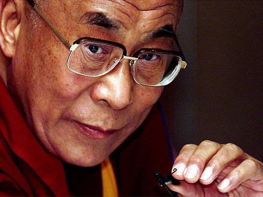 dalai - 4 mondat a Dalai Lámától, amit érts és tanulj meg! Négy mondat összesen.