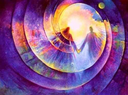 előző - 4 jele, hogy már előző életedben is Őt szeretted - A spirituális szerelem különleges és ritka dolog.