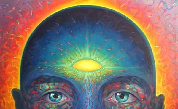 harmadik - Amit a harmadik szem csakráról tudni érdemes