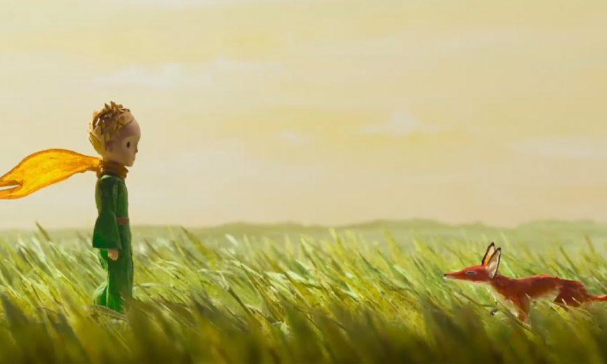 herceg - A kis herceg 10 tanítása szívről, szerelemről...