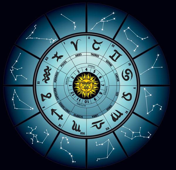 horoszkóp 1 - Csillagjegyek, akiknek eddig nehéz volt, de hamarosan jön a gyökeres változás - Új szerelem, pénz és kaland vár a szerencsésekre. Nézd meg közöttük vagy-e!