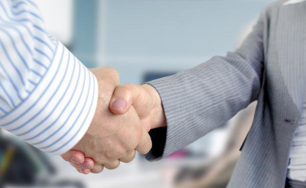kézfogás - Mit mutat a kézfogás?