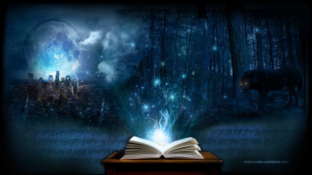 magiaja 1024x576 - Hétfőn vitatkozz, pénteken szeretkezz! A napok mágiája