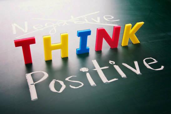 pozitív - Hét lépés a pozitív gondolkodástól a pozitív életig