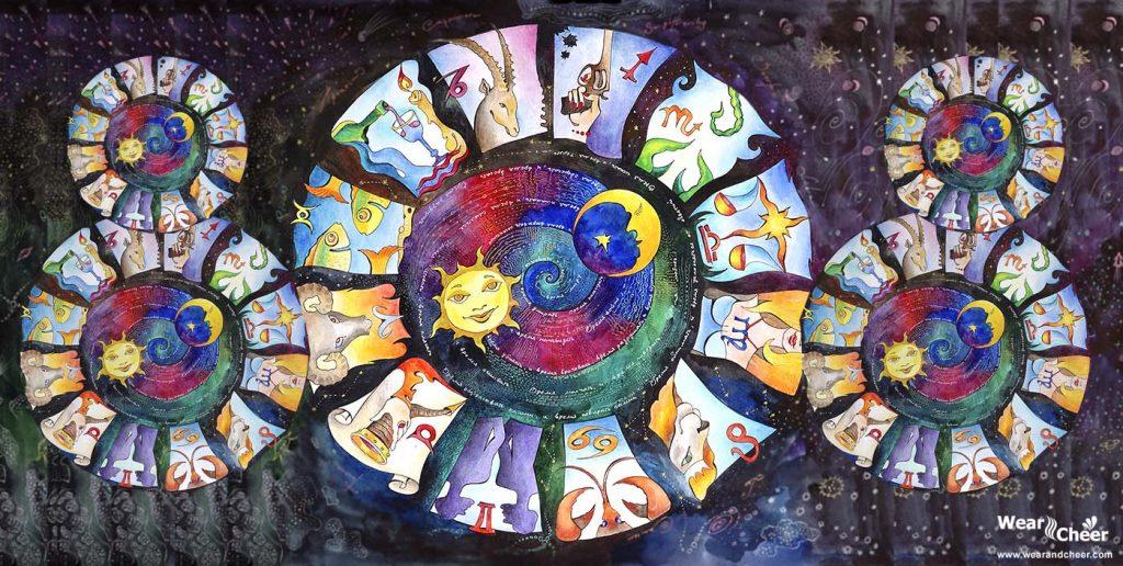 rzék 1024x516 - Horoszkópod elárulja, milyen a hatodik érzéked!