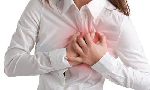 szívneurózis - Mit üzen a szívtáji fájdalom?