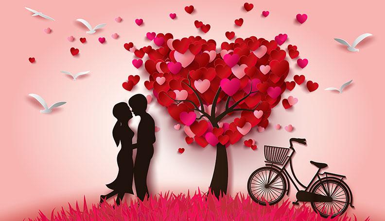 szerelem - Tökéletes szerelem bevonzása