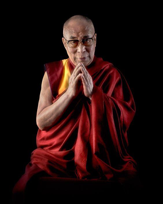 dalai láma - A Dalai Láma legfontosabb tanácsai mindenki számára. Kövesd a három T-t elvet!