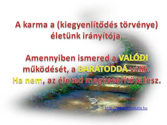 karma - A karma 12 törvénye - így működik, használd jól az életedben ezeket a törvényeket
