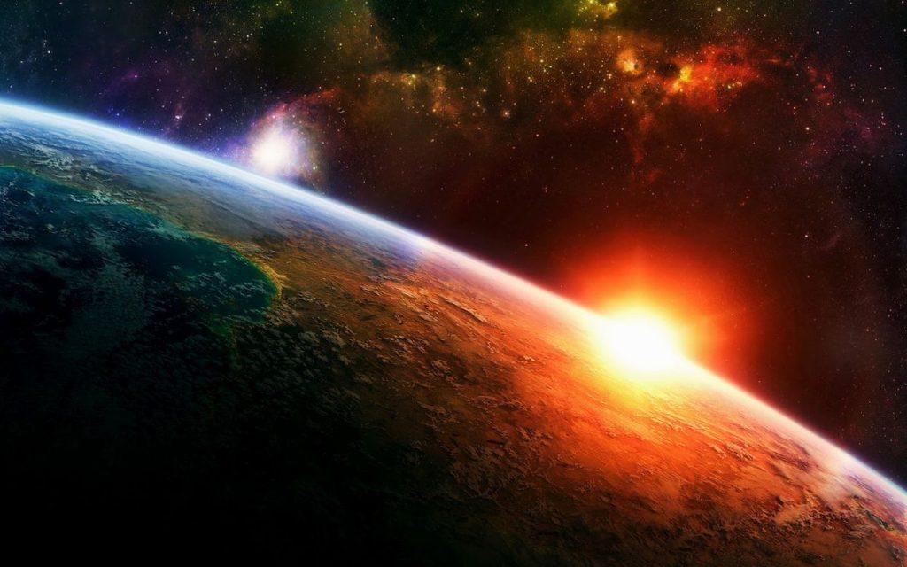 bolygón 1024x640 - 8 jele annak, hogy valami nagyobbra vagy hivatott ezen a bolygón
