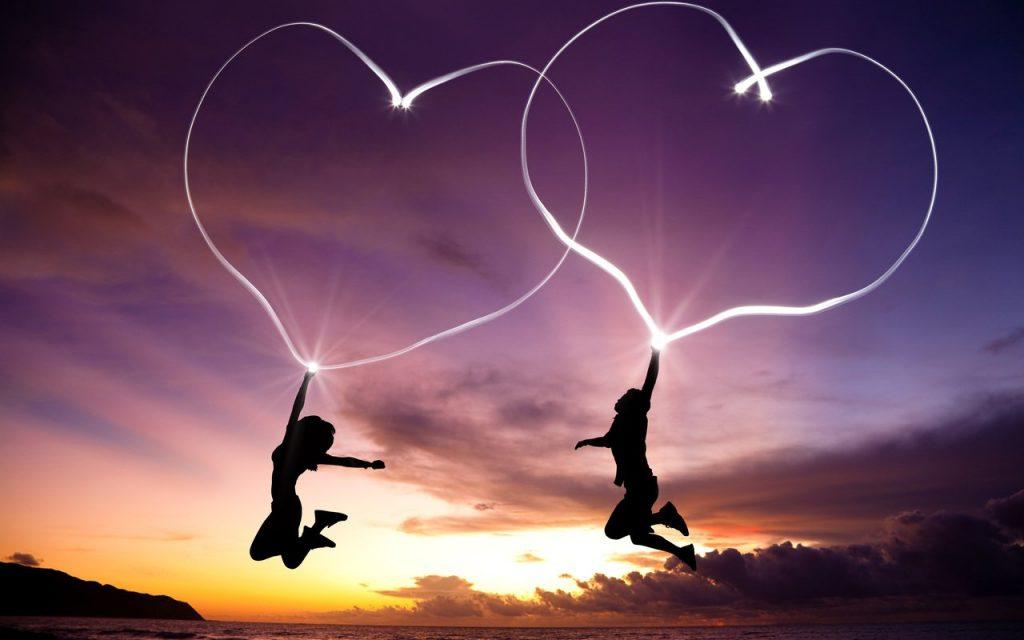 szerelemben 1024x640 - A szerelem bevonzása, a Vonzás törvénye a szerelemben