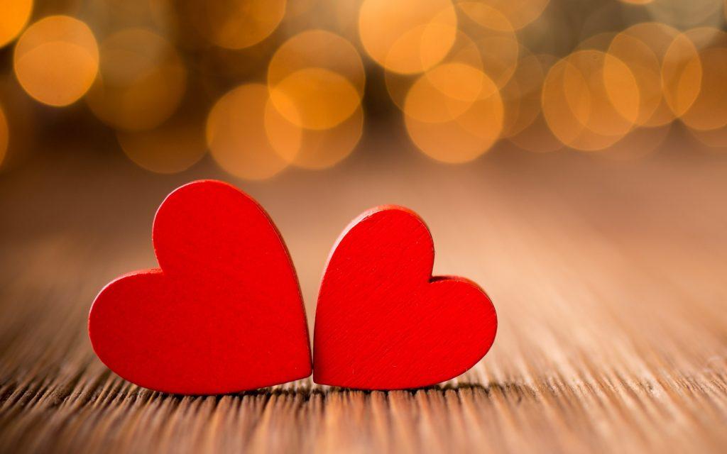 szeretet 1024x640 - A szeretet mindenek felett!