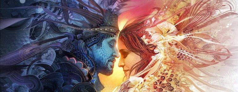szeretted 1 - 4 jele, hogy már előző életedben is Őt szeretted - A spirituális szerelem különleges és ritka dolog.