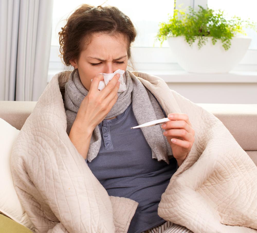 Influenzajárvány - Influenzajárvány: egy fontos dologra figyelmeztet az ÁNTSZ - add tovább!