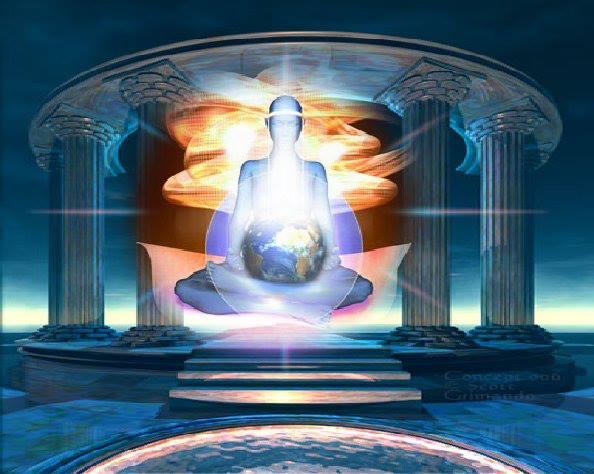 a jóga hagyománya - A jóga mint beavatási út