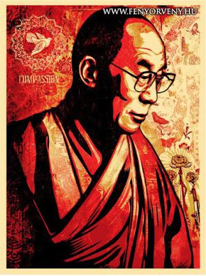 fohász - Fogadd szeretettel a Dalai Láma imáját, ebből merít erőt mások javának szolgálatához