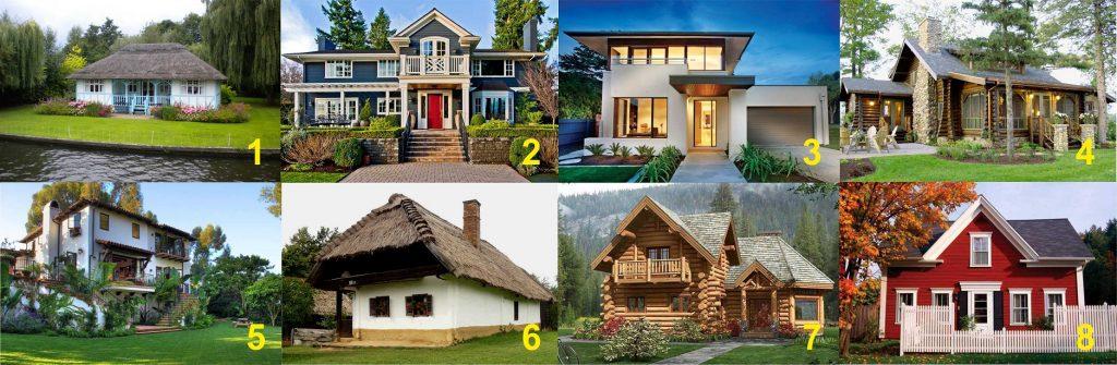 házat 1024x335 - Válassz egy házat, és tudd meg hogy mit rejt a lelked!