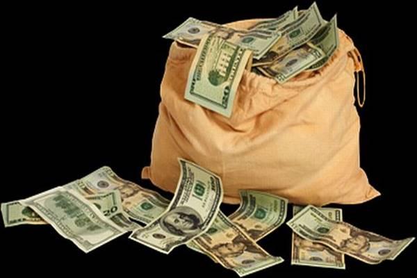 pénzhoroszkóp - MA Megérkezik hozzád a hiányzó pénzösszeg! Minden pénzügyi akadályt sikeresen eltávolítottál, és most megnövekedett jómódban élsz.