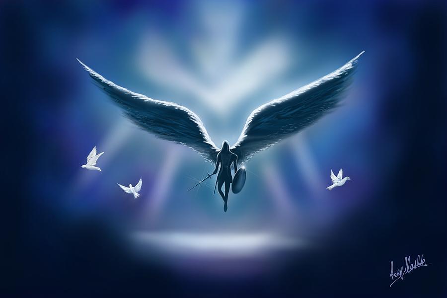 zenet - 4 angyali üzenet érkezett számodra, segítségül a kívánt pénzösszeg bevonzásához MOST!