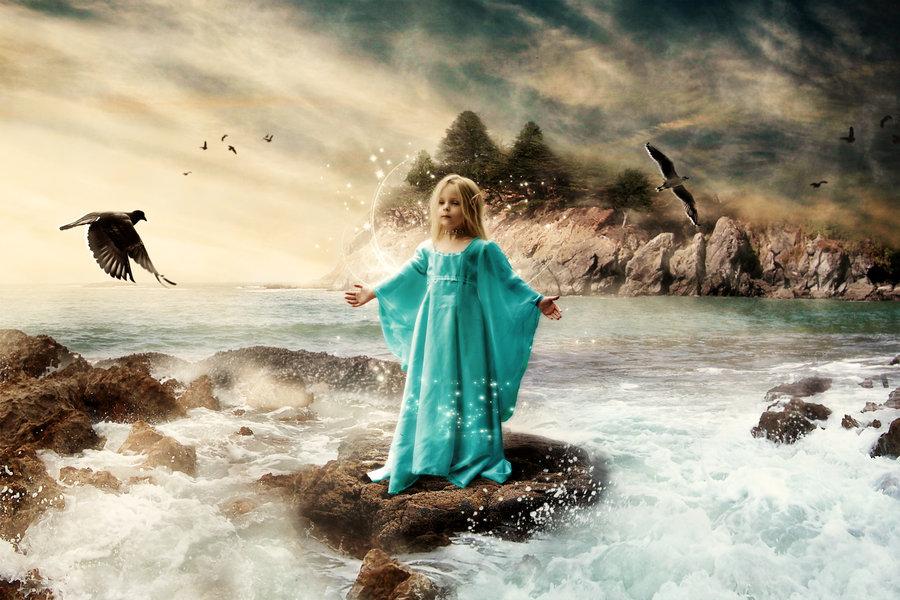 mágikus - Mai nap üzenete: Használd mágikus erődet!
