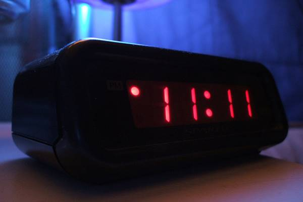 rád - Figyeld az órád: az angyalok a számokon keresztül is üzennek!