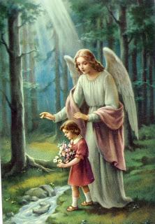 ANGYALOKNAK - Az Angyalok valóban köztünk vannak - Angyali segítőink