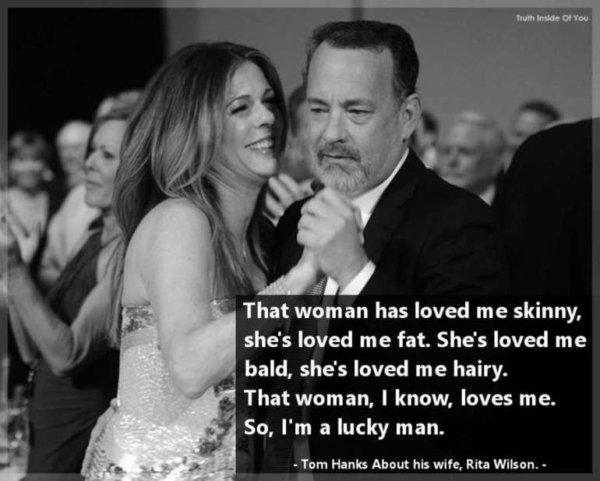 Hanks - Egyetlen szóval válaszolt Tom Hanks, miért tart 29 éve a házassága