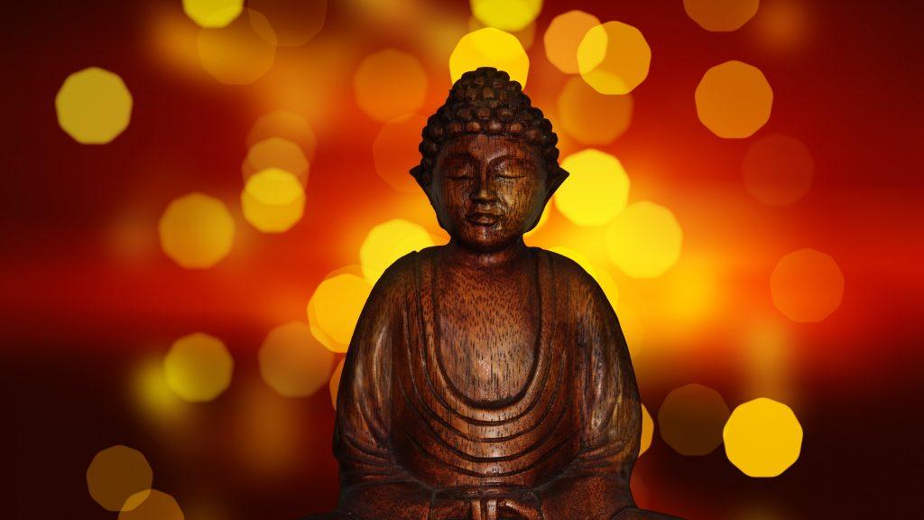 buddhától 1024x576 - Teremtő üzenet a tízmilliószoros napra: folytatódik az átalakulás