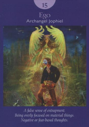 15 - Jophiel arkangyal különleges üzenete számodra: tudd, a csapdába esettség érzése nem valódi!