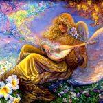 BŐSÉG2 150x150 - Angyali üzeneted hétfő éjszakára: A bőség angyala vagyok. Isten gondoskodik arról, hogy megkapd a számodra szükséges pénzt. MOST légy bizakodó!