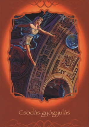 GYÓGYULÁS - A Tündérek mágikus üzenete csütörtökre - CSODÁS GYÓGYULÁS