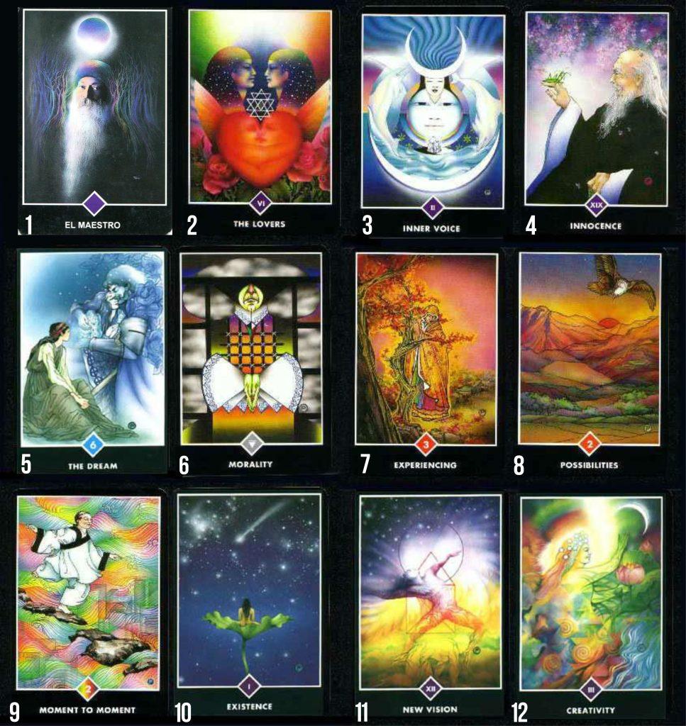 Osho 967x1024 - Válassz egy kártyát és nézd meg, mit üzen Neked Osho Mester!