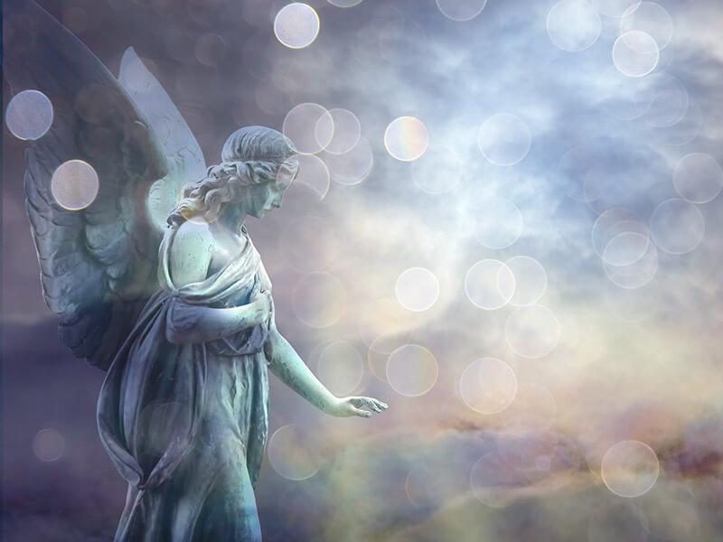 angyalokról - Angyalaid üzenete a számokon keresztül a jövő hétre: Jó úton haladsz, csak így tovább!