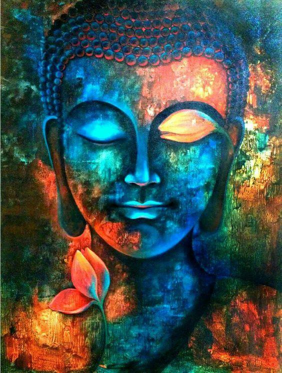 buddha - Buddha nyolc tanítása az életről - a hatos mindenki számára nehéz feladat