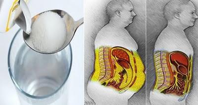 cukrot - Így takarítsd ki a cukrot a testedből