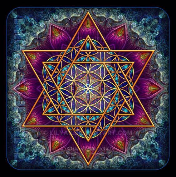 gyógyító mandala2 - Íme a leghatékonyabb gyógyító Mandala és hozzá tartozó Angyali ima - fogadd szeretettel és add tovább!