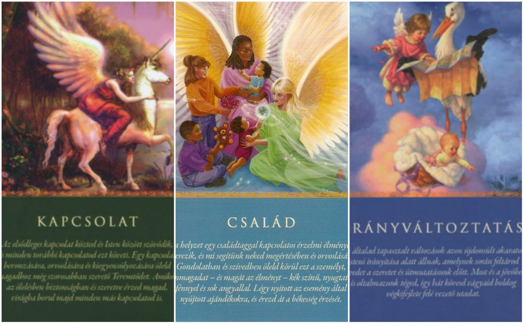 kártyák 1024x633 - Válassz egy angyali üzenet kártyát, az Angyalok a Te döntésed szerint üzennek ma Neked