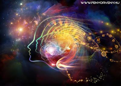 képzelet - Teremtő képzelet/Vizualizáció: Három alapfeltétel
