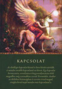 kapcsolat 211x300 - Válassz egy angyali üzenet kártyát, az Angyalok a Te döntésed szerint üzennek ma Neked