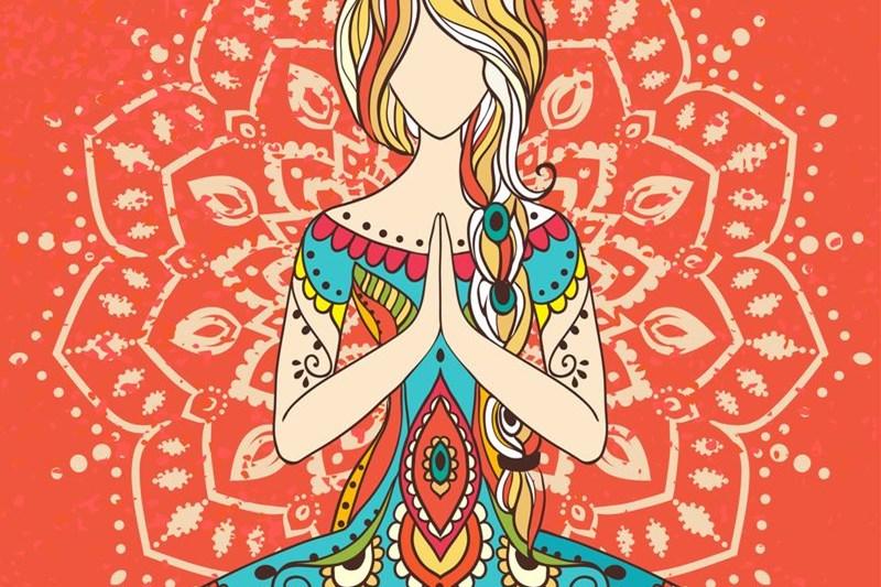 mantra - Itt a 6 leghatékonyabb mantra, amellyel segítségedre hívhatod az Univerzum erejét!