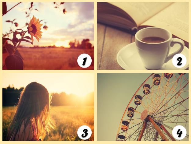 naplemente - Válassz egy naplementét, és nézd meg mit árul el személyiségedről! Igazat mondott?