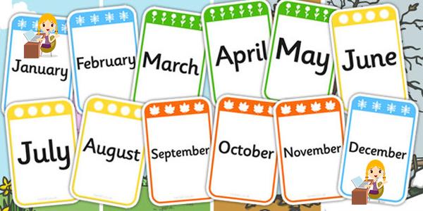prilisi - Az áprilisi nő laza és kezdeményező., a májusi erős személyiségű . Nézd, mit mond el rólad születési hónapod!