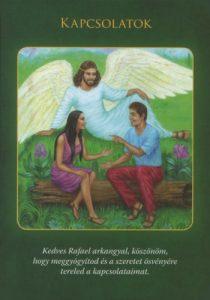 rzelmi - Angyali üzenet hétfőre: Érzelmi megújulás