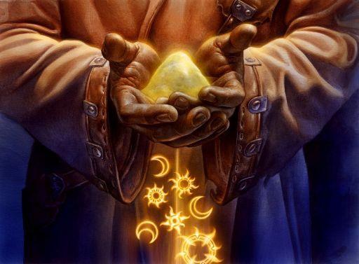 teremtés - Most! Különleges teremtő erők vannak jelen, amelyet megújulás, pozitív anyagi változás jellemez!